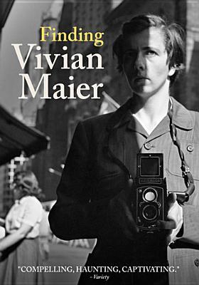 FINDING VIVIAN MAIER BY MALOOF,JOHN (DVD)